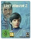 Lost Horizon 2 - Limited Steelbook Ed...