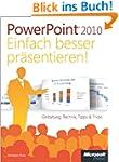 Microsoft PowerPoint 2010 - Einfach b...