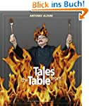 Tales from the Table (English Edition)