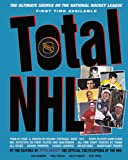 Total NHL: The Ultimate Source on the National Hockey League (1572436042) by Zweig, Eric