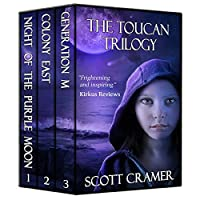 The Toucan Trilogy by Scott Cramer ebook deal