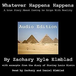 Whatever Happens Happens Audiobook