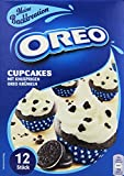 Oreo Cupcakes, Backmischung, 280 g, 3er Pack (3 x 280 g)