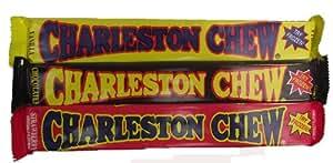 Charleston Chew Variety Pack!!