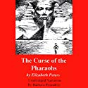 The Curse of the Pharaohs: The Amelia Peabody Series, Book 2 Audiobook by Elizabeth Peters Narrated by Barbara Rosenblat