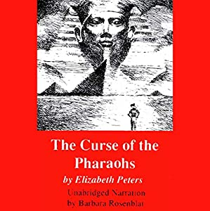 The Curse of the Pharaohs Audiobook