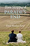 Tom Stoppard Parade's End