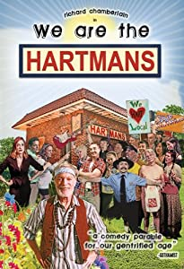 We Are the Hartmans [Import]