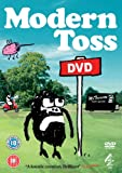 Modern Toss: Series 1 [DVD]