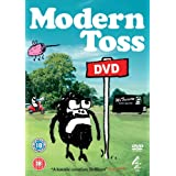 Modern Toss: Series 1 [DVD]by Modern Toss