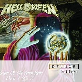 Keeper of the Seven Keys, Pt. I & II