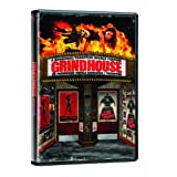 Grindhouse Double Feature (Planet Terror / Death Proof) (Bilingual)by Rose McGowan