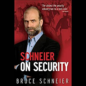 Schneier on Security Audiobook