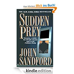 Sudden Prey: Prey Series, Book 8
