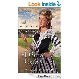 A Great Catch,A Novel (Lake Manawa Summers Book 2)