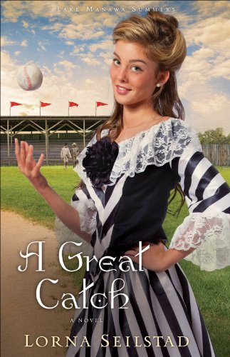 A Great Catch,A Novel (Lake Manawa Summers Book 2)