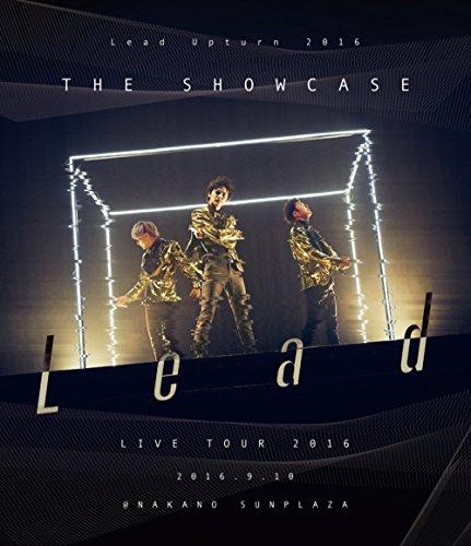 Lead Upturn 2016 ~THE SHOWCASE~(...[Blu-ray/ブルーレイ]