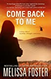img - for Come Back To Me book / textbook / text book