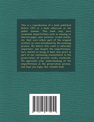 Essai Philosophique Sur Les Probabilites - Primary Source Edition