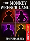 The Monkey Wrench Gang (Edward Abbey series)