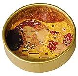 Fridolin-11781-Juego de Patience-Klimt-El Beso