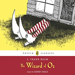 The Wizard of Oz | [L Frank Baum]