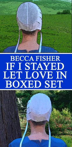 Becca Fisher - If I Stayed Let Love In Boxed Set (Amish Romance)