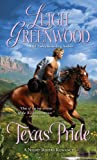 Texas Pride: Night Riders by Leigh Greenwood