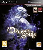 Demon's Souls - Black Phantom Edition (PS3)