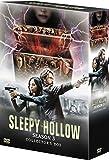 スリーピー・ホロウ シーズン3 DVDコレクターズBOX2 -