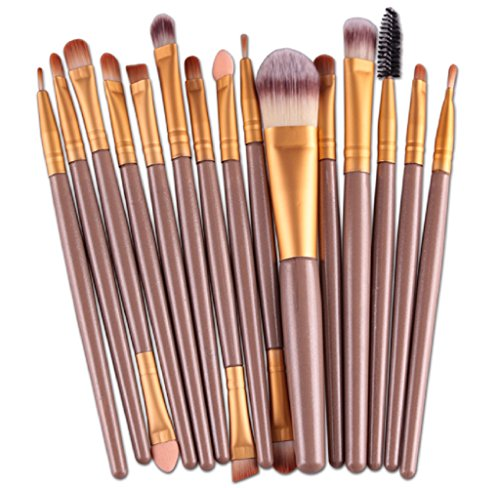 ularma-belleza-15-pcs-sets-eye-shadow-base-ceja-lip-brush-herramienta-pinceles-de-maquillaje-oro