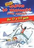 CAHIER DE VACANCES POUR ADULTES HIVER 2010...