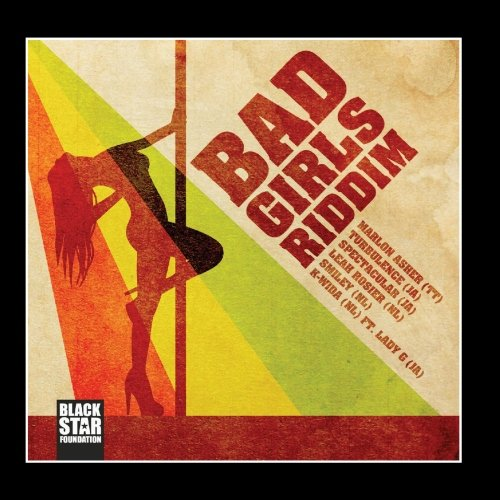 VA-Bad Girls Riddim-2012-H3X Download