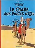 echange, troc Hergé - Les Aventures de Tintin, tome 9 : Le Crabe aux pinces d'or