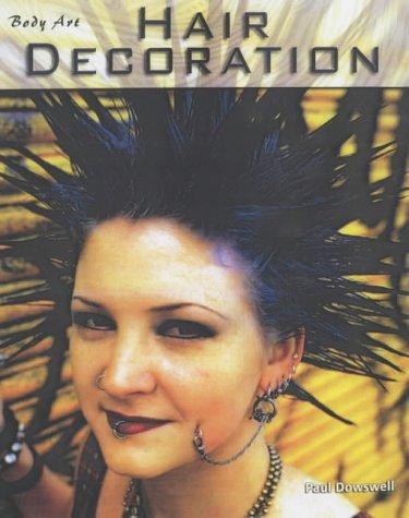 Hair Decoration (Body Art)