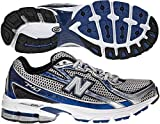 New Balance Mens MR740,Black Blue,16 4E (Extra Wide)(XW) US