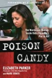 img - for Poison Candy: The Murderous Madam: Inside Dalia Dippolito's Plot to Kill book / textbook / text book