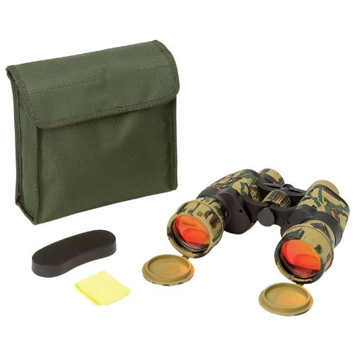 New-Opswiss® 10X50 Camouflage Binoculars - Spopcamo