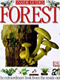 Forest (Inside Guides) (0751358061) by Burnie, David
