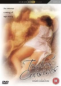 Tendres Cousines [DVD]