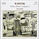 Bartok - Complete Piano Works, Vol. 1