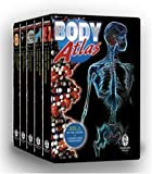 echange, troc Body Atlas DVD 5-Pack [Import USA Zone 1]