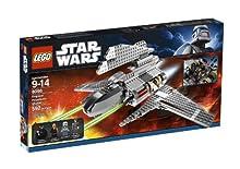 LEGO Star Wars Emperor Palpatine s Shuttle 8096