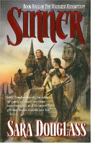 Image for Sinner (Wayfarer Redemption)