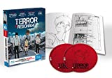 Image de Terror in resonance - Intégrale - Collector [Blu-ray] [Édition Collector]