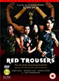 echange, troc Red Trousers - the Life of the Hong Kong Stuntmen [Import allemand]