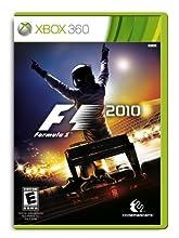 F1: 2010(輸入版:北米・アジア)
