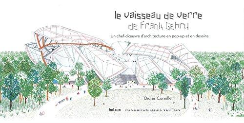Le vaisseau de verre de Frank Gehry