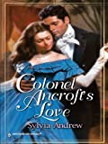 img - for Colonel Ancroft's Love book / textbook / text book