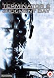 Terminator 2: Judgment Day (One Disc Edition) [DVD]